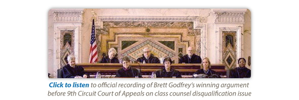9th Circuit Argument recording